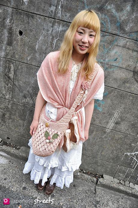 120415-0877: Japanese street fashion in Harajuku, Tokyo (Christina Doucet, NUSTEP)