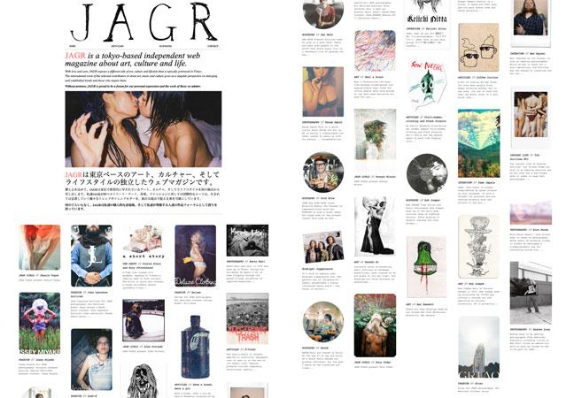 JAGR Lifestyle Magazine