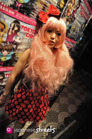 120503-3390: Japanese street fashion in Shibuya, Tokyo
