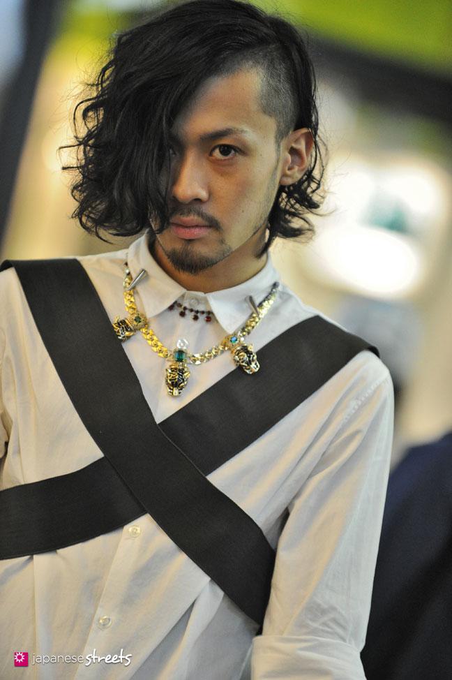 120812-0368 - Japanese street fashion in Harajuku, Tokyo