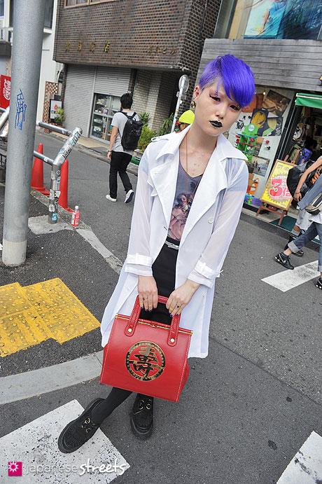120815-0877.jpg: Japanese street fashion in Harajuku, Tokyo