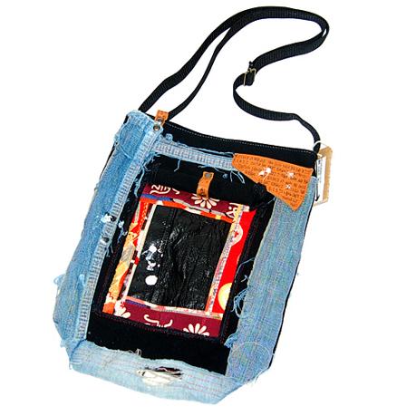 BSETC kimono bag