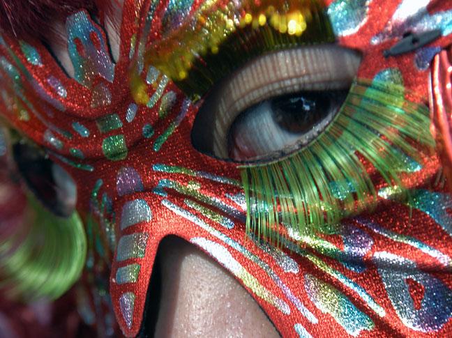 50504-0790: Japanese Woman Wearing Mask