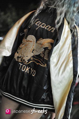 130330-4296 - Japanese street fashion in Setagaya, Tokyo