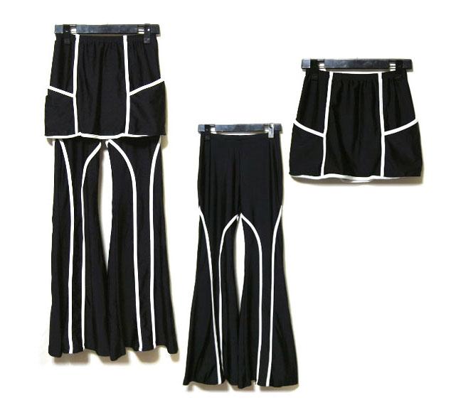 Japanese fashion brand FÖTUS