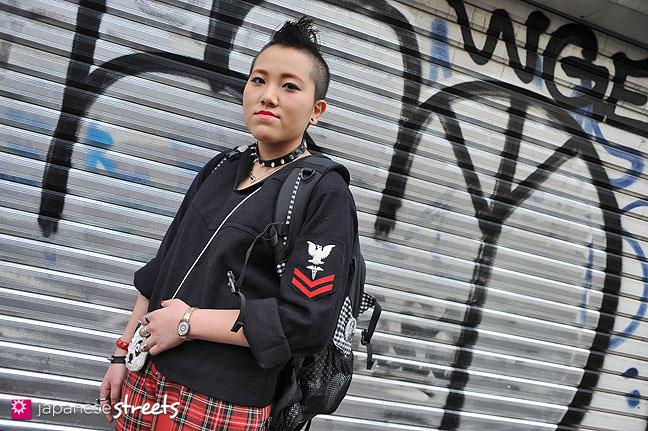 130512-0188 - Japanese street fashion in Harajuku, Tokyo