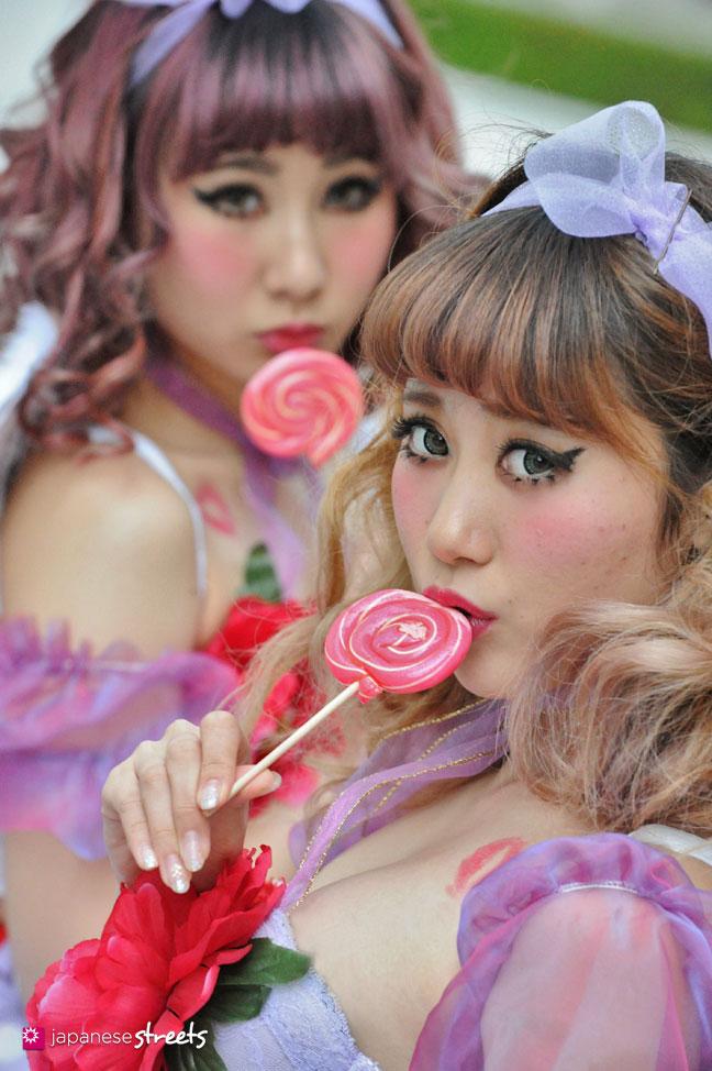 130426-3372: Japanese street fashion in Shibuya, Tokyo