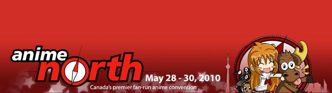 Anime North 2010