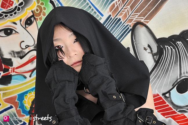 130625-6363.1 - Japanese street fashion in Harajuku, Tokyo