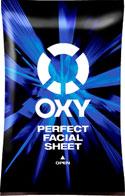Oxy Facial Sheet
