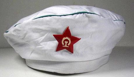 1950's Women Railway cap
