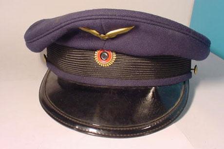 GERMAN RAILWAYS DB CAP / HAT