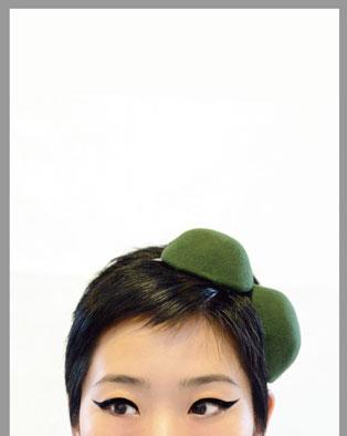 Marumaru Green 1