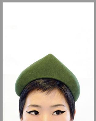 Sankaku Green 1