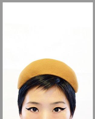 Tsuki Brown 1