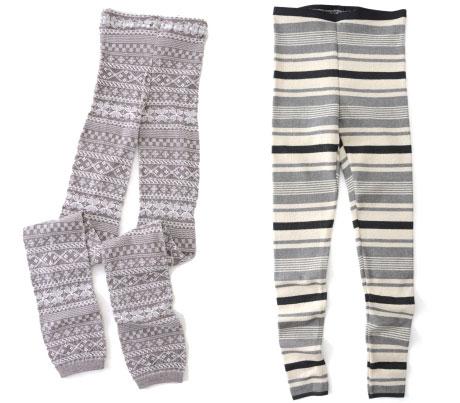 Japanese leggings