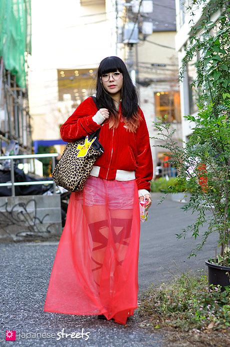 101211-8815-MT: Street fashion Harajuku, Tokyo