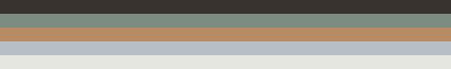 Tatsuya's Colors
