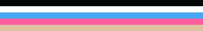 Atsushi's Colors