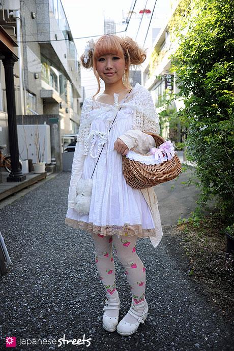 110424-3691: Harajuku, Tokyo, Emily Temple Cute