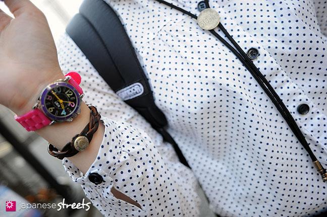 110424-3891: Harajuku street fashion