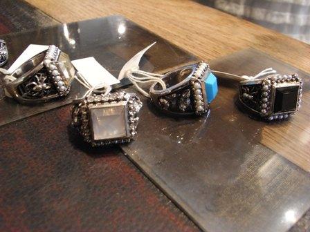 em rings
