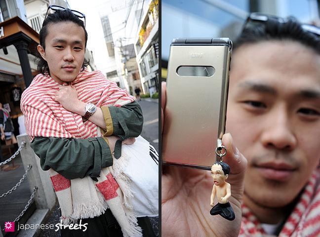 110221-0001-110221-0025: Harajuku Street Fashion