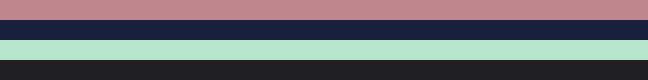 Kento's Colors