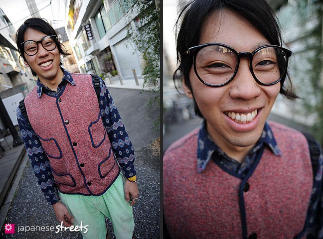 110221-0123-110221-0127: Harajuku Street Fashion