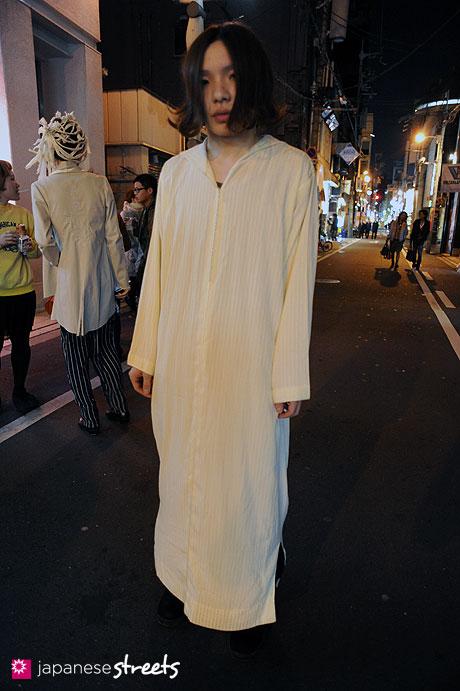 110221-0320: Osaka Street Fashion