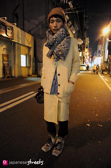 110221-0327: Osaka Street Fashion