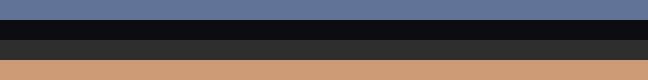 Mai's Colors