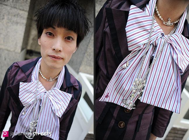 110426-4047-110426-4056: Harajuku Street Fashion
