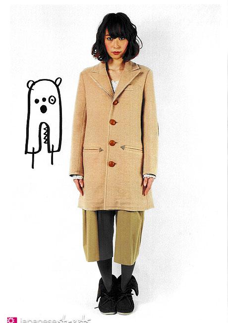 fur fur A/W 2011