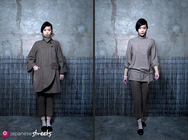 YAB-YUM A/W 2011