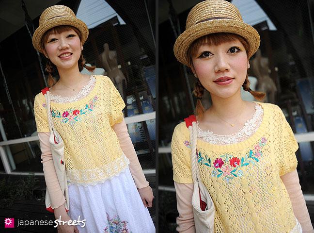 110604-5300-110604-5302: Harajuku Street Fashion