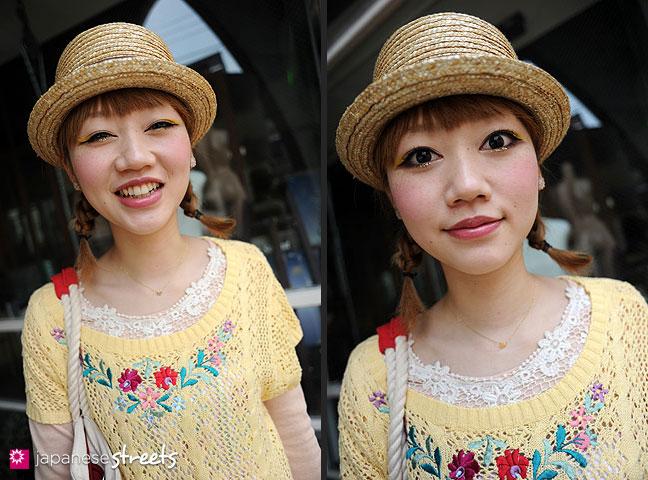 110604-5310-110604-5312: Harajuku Street Fashion