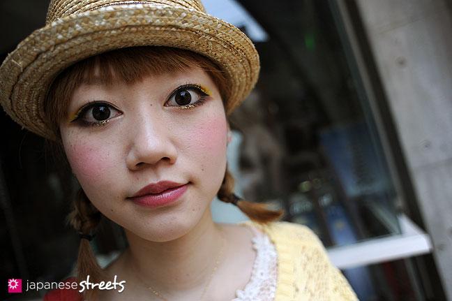 110604-5317: Harajuku Street Fashion
