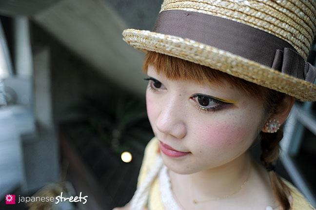 110604-5331: Harajuku Street Fashion