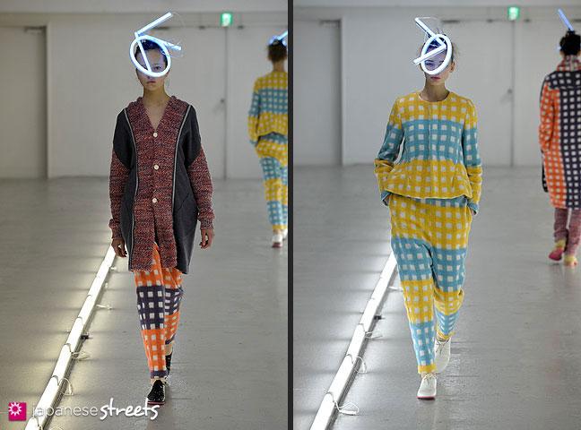 mintdesigns A/W 2011