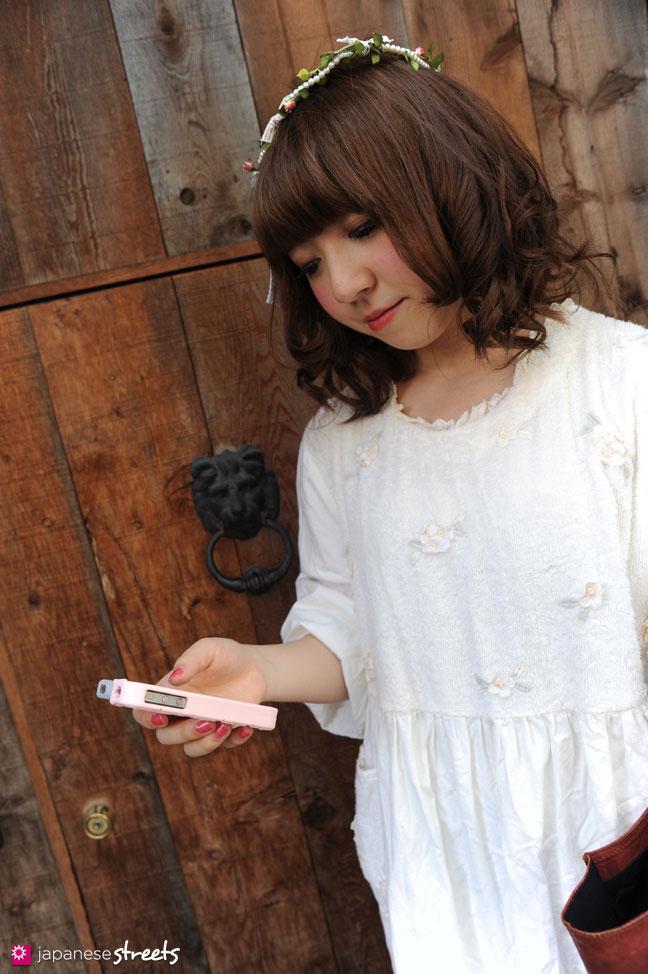 110604-5657: Street Fashion in Harajuku, Tokyo
