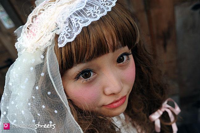110604-5787: Street Fashion in Harajuku, Tokyo