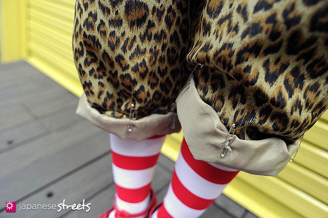 110703-8074 - Street fashion in Harajuku, Tokyo