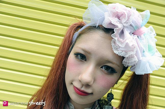 110703-8084 - Street fashion in Harajuku, Tokyo