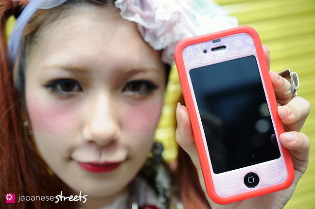 110703-8102 - Street fashion in Harajuku, Tokyo