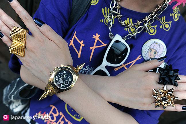 110703-8284 - Street fashion in Harajuku, Tokyo