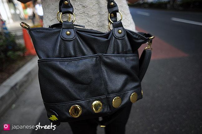 110830-8986: Japanese Street Fashion in Harajuku, Tokyo