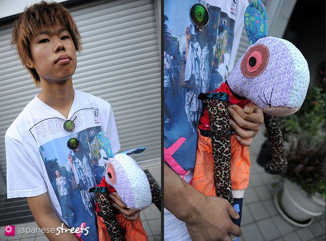 110824-8844-110824-8862: Japanese street fashion in Harajuku, Tokyo