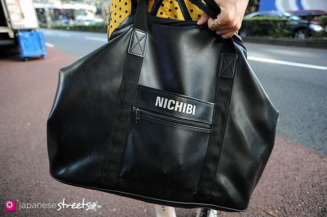 110830-9049: Japanese street fashion in Harajuku, Tokyo