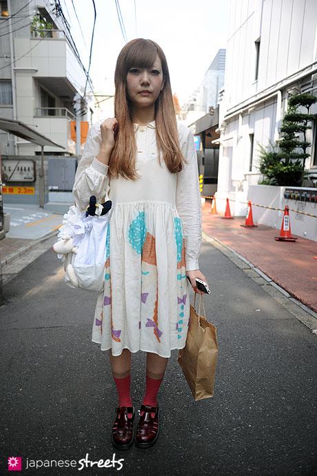 111009-2494:Harajuku, Tokyo, I am I, Dr.Martens, AAbab